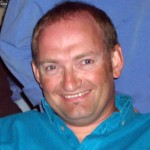 MANTOVANI frédéric - Administrateur